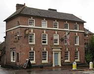 The Chequers Public House in Maresfield near Uckfiled